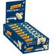 PowerBar Protein Plus 30% - Nutrición deportiva - Vanilla-Coconut 15 x 55g